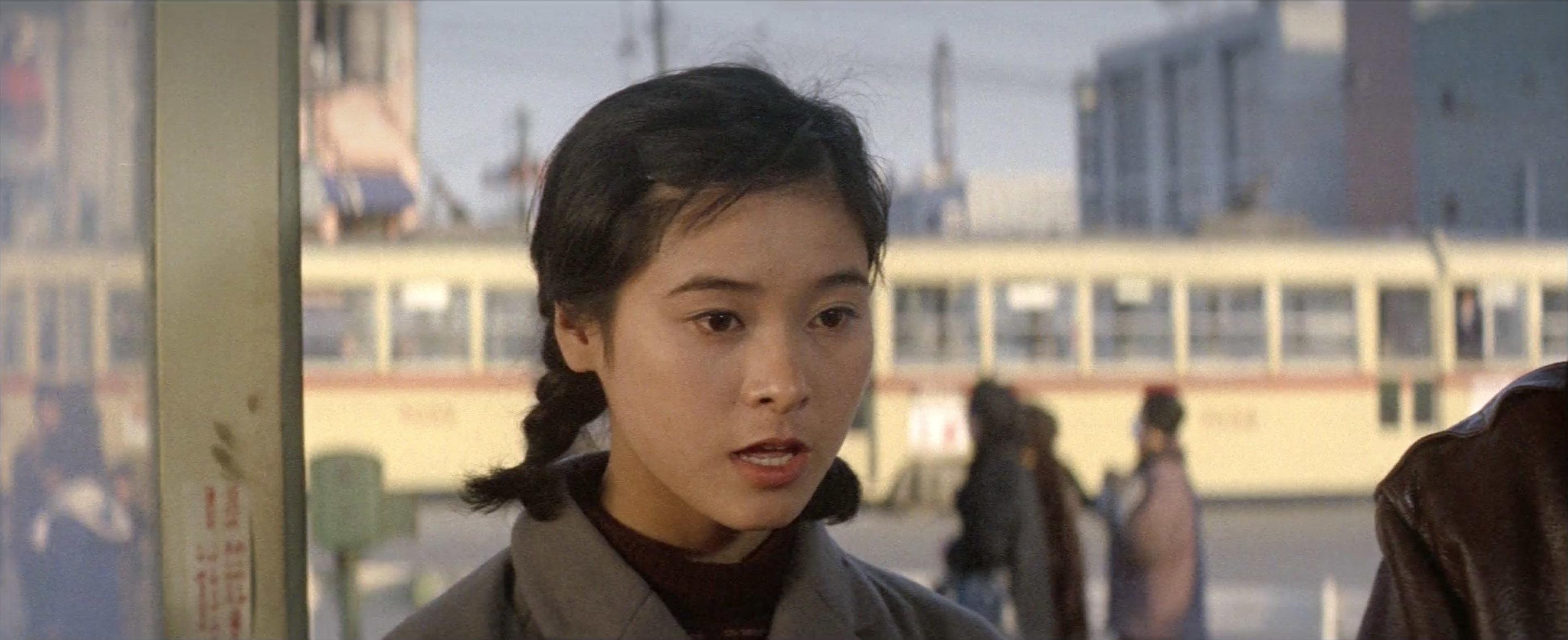西尾三枝子(Mieko Nishio)「美しい十代」(1964)《前編》_e0042361_21091297.jpg