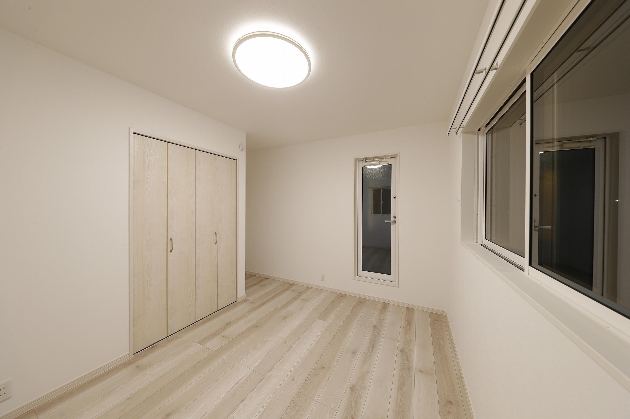 新築建売 2階建て4LDKのご紹介⑧‼_d0099965_09050771.jpg