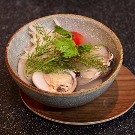 「ベトナム風和え麺」ヨヨナムさん風と、残ったグリーンカレーそぼろの行方_a0223786_16242225.jpg