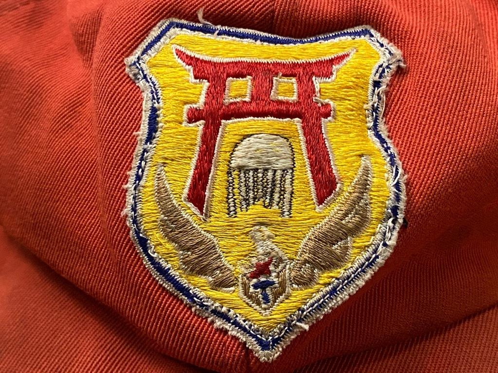 7月14(水)大阪店ヴィンテージ入荷日!!#1 U.S.A.F編!!RadioCap,LiftPreserver,Kit Bag &Apron!!_c0078587_13185237.jpg