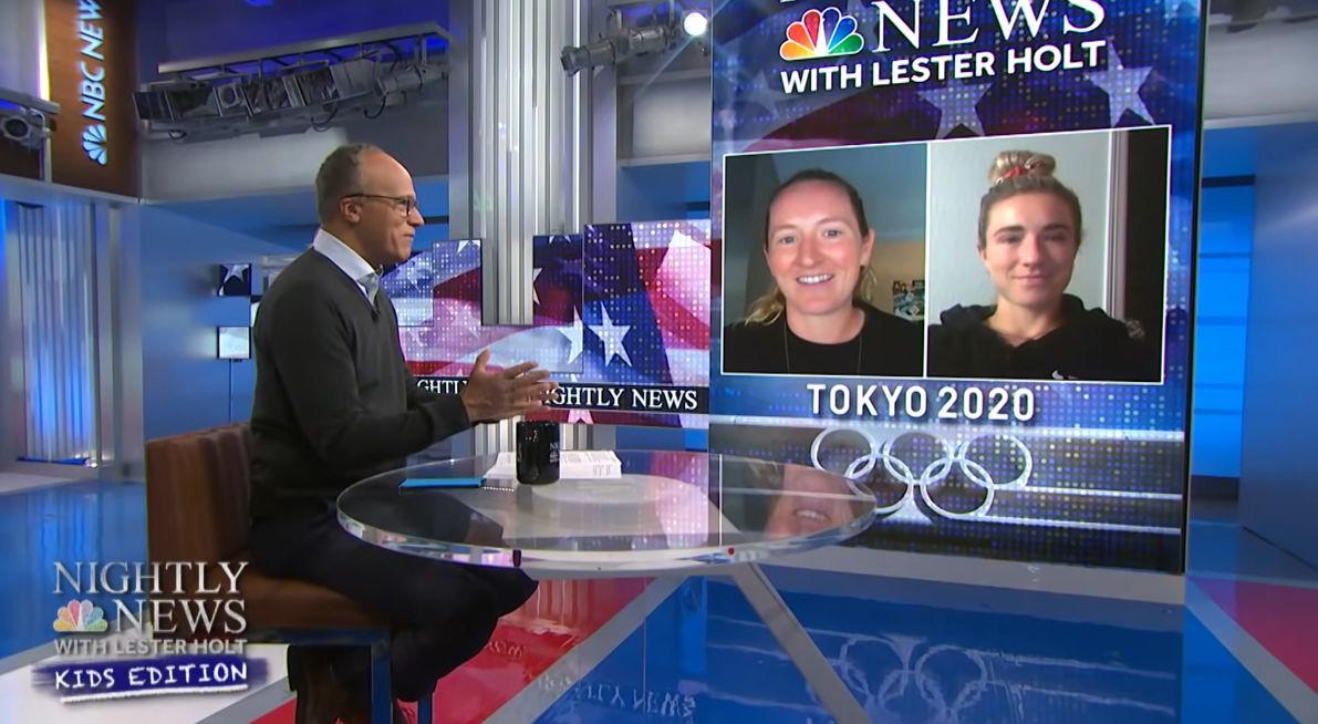 子ども向けニュース(NBC Nightly News Kids Edition)は「東京オリンピック、パラリンピック」をどう報じてるの?_b0007805_22231993.jpg