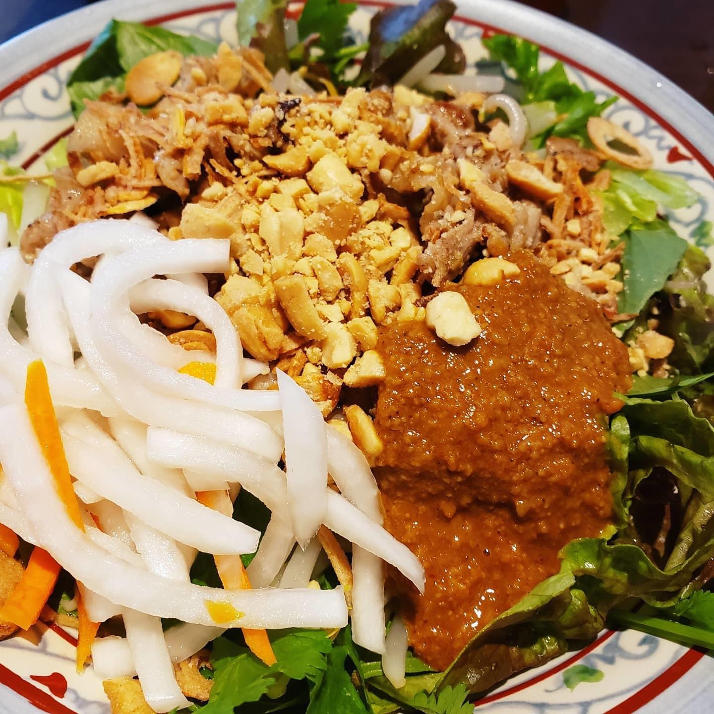久しぶりのベトナム料理~♪_d0085328_10224456.jpg