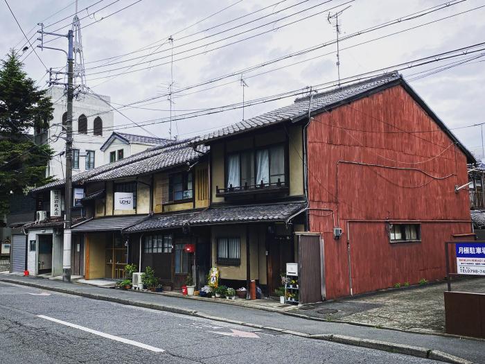京都市上京区信富町 / iPhone 11_c0334533_15294981.jpg