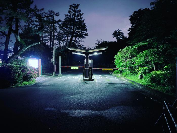 京都御所 / iPhone 11_c0334533_21510405.jpg