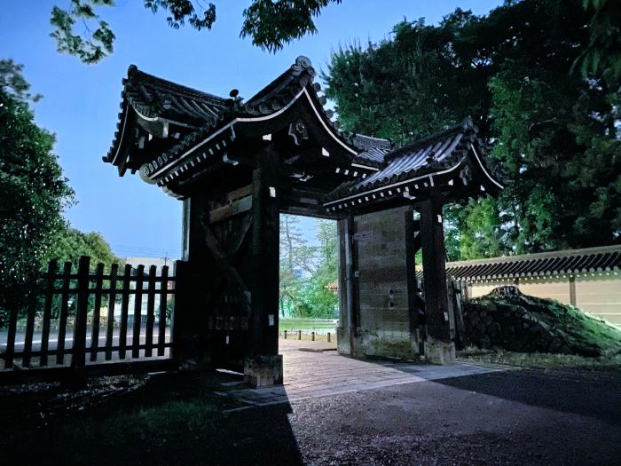 京都御所 / iPhone 11_c0334533_21514882.jpg