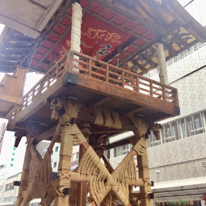 【祇園祭】長刀鉾。_e0108851_21203574.jpeg