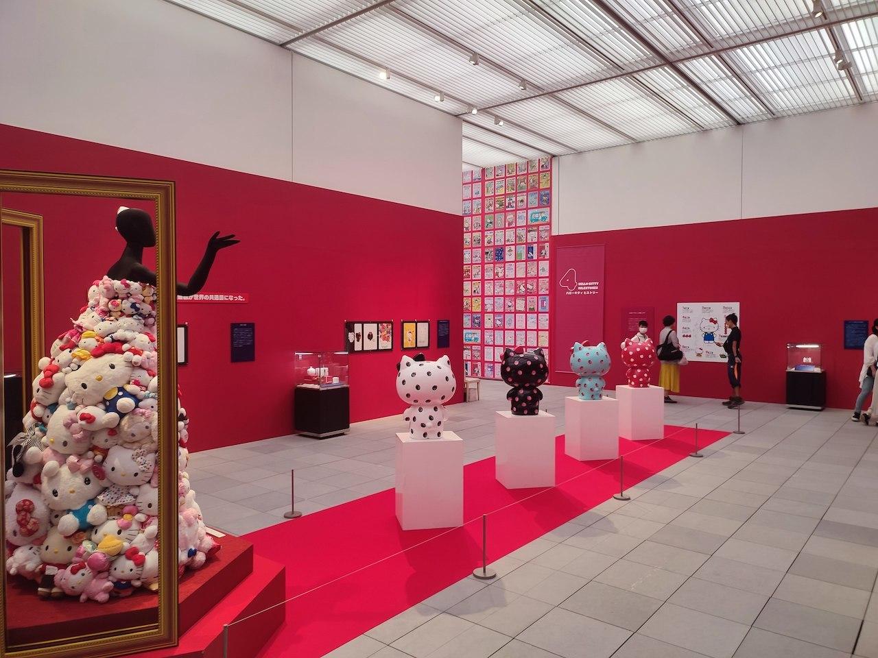 サンリオ展レポート_a0103666_22473970.jpg