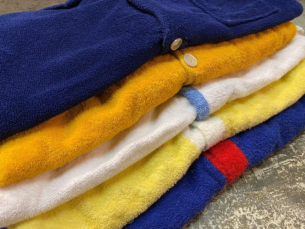 """7月14(水)大阪店ヴィンテージ入荷日!!#2 Pile編!! Pile\""""BeachShirtJac\""""ShaveCoat\""""CabanaShirt\""""Tops\""""!!_c0078587_12325310.jpg"""