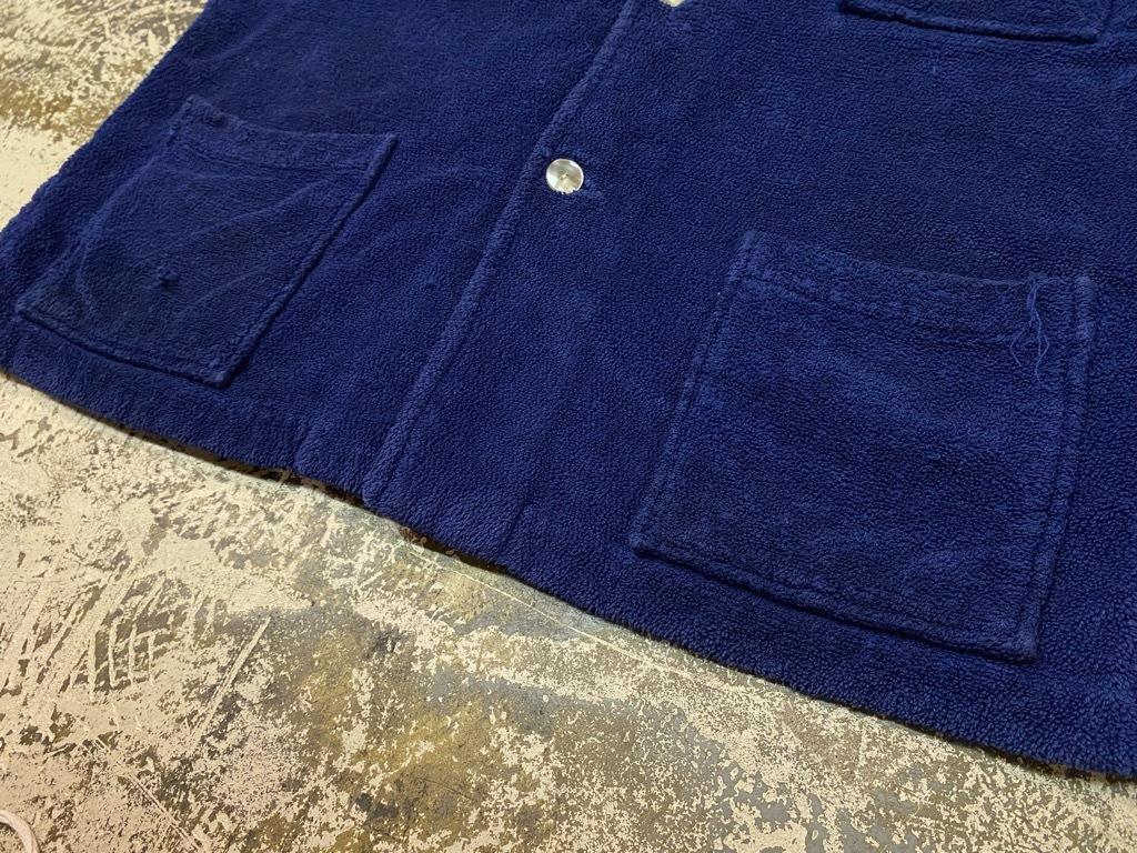 """7月14(水)大阪店ヴィンテージ入荷日!!#2 Pile編!! Pile\""""BeachShirtJac\""""ShaveCoat\""""CabanaShirt\""""Tops\""""!!_c0078587_12330318.jpg"""