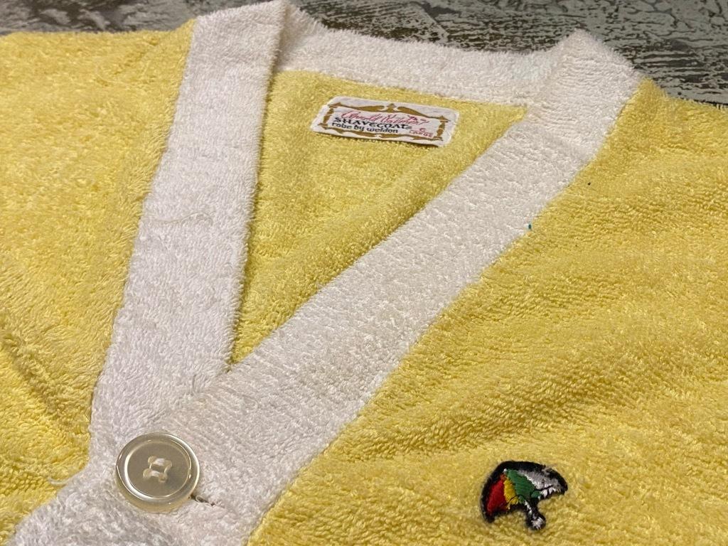 """7月14(水)大阪店ヴィンテージ入荷日!!#2 Pile編!! Pile\""""BeachShirtJac\""""ShaveCoat\""""CabanaShirt\""""Tops\""""!!_c0078587_12403238.jpg"""