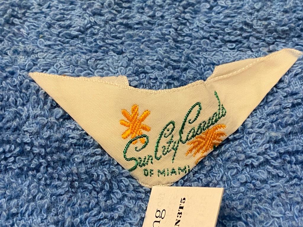 """7月14(水)大阪店ヴィンテージ入荷日!!#2 Pile編!! Pile\""""BeachShirtJac\""""ShaveCoat\""""CabanaShirt\""""Tops\""""!!_c0078587_12424299.jpg"""