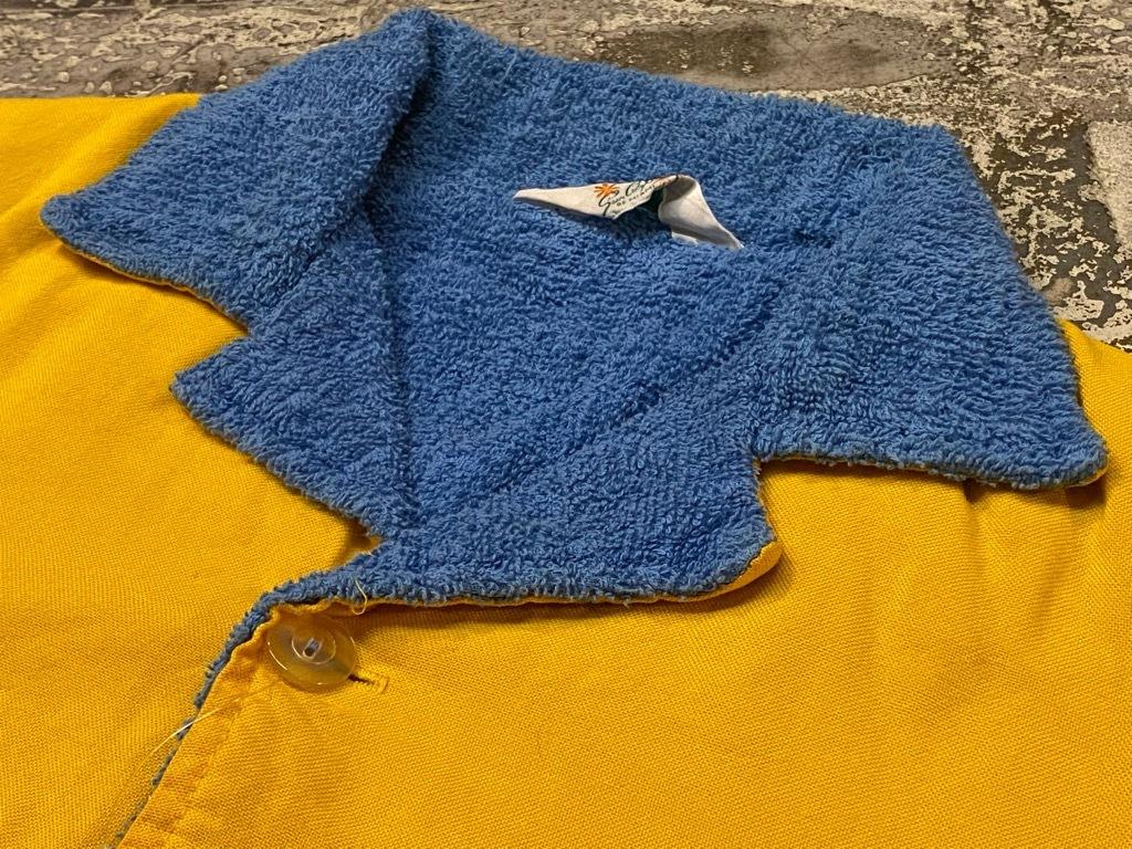 """7月14(水)大阪店ヴィンテージ入荷日!!#2 Pile編!! Pile\""""BeachShirtJac\""""ShaveCoat\""""CabanaShirt\""""Tops\""""!!_c0078587_12424302.jpg"""
