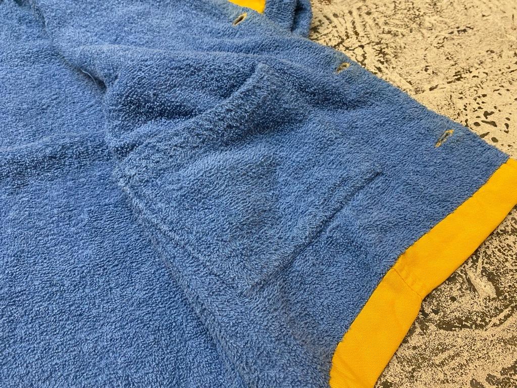 """7月14(水)大阪店ヴィンテージ入荷日!!#2 Pile編!! Pile\""""BeachShirtJac\""""ShaveCoat\""""CabanaShirt\""""Tops\""""!!_c0078587_12424930.jpg"""
