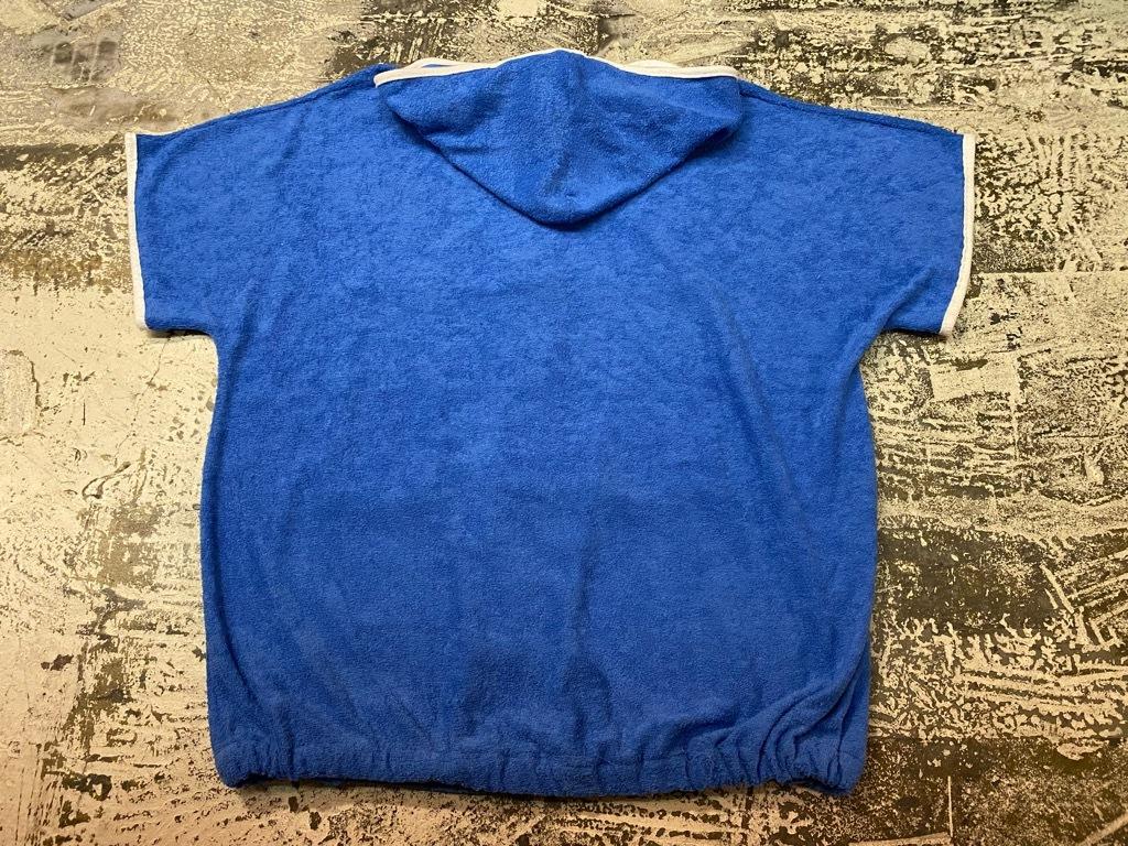"""7月14(水)大阪店ヴィンテージ入荷日!!#2 Pile編!! Pile\""""BeachShirtJac\""""ShaveCoat\""""CabanaShirt\""""Tops\""""!!_c0078587_12441659.jpg"""