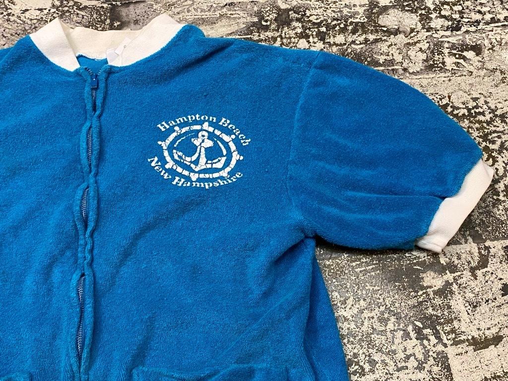 """7月14(水)大阪店ヴィンテージ入荷日!!#2 Pile編!! Pile\""""BeachShirtJac\""""ShaveCoat\""""CabanaShirt\""""Tops\""""!!_c0078587_12452005.jpg"""