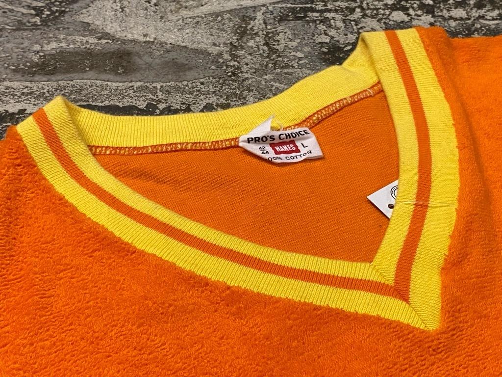 """7月14(水)大阪店ヴィンテージ入荷日!!#2 Pile編!! Pile\""""BeachShirtJac\""""ShaveCoat\""""CabanaShirt\""""Tops\""""!!_c0078587_12460651.jpg"""