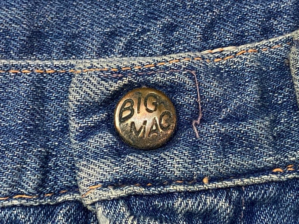 7月14(水)大阪店ヴィンテージ入荷日!!#4 Work編!! BLUE BELL,PAY DAY,Carters,BIG MAC,HERCULES,Lee!!_c0078587_21534655.jpg