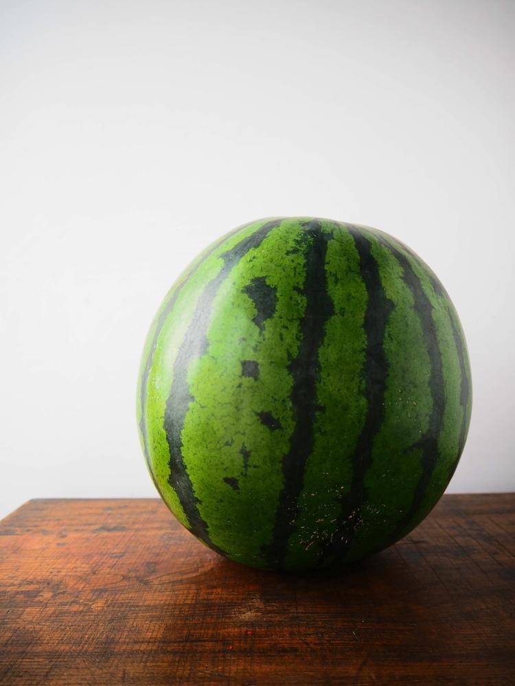 西瓜の季節♡_b0147093_16593696.jpg