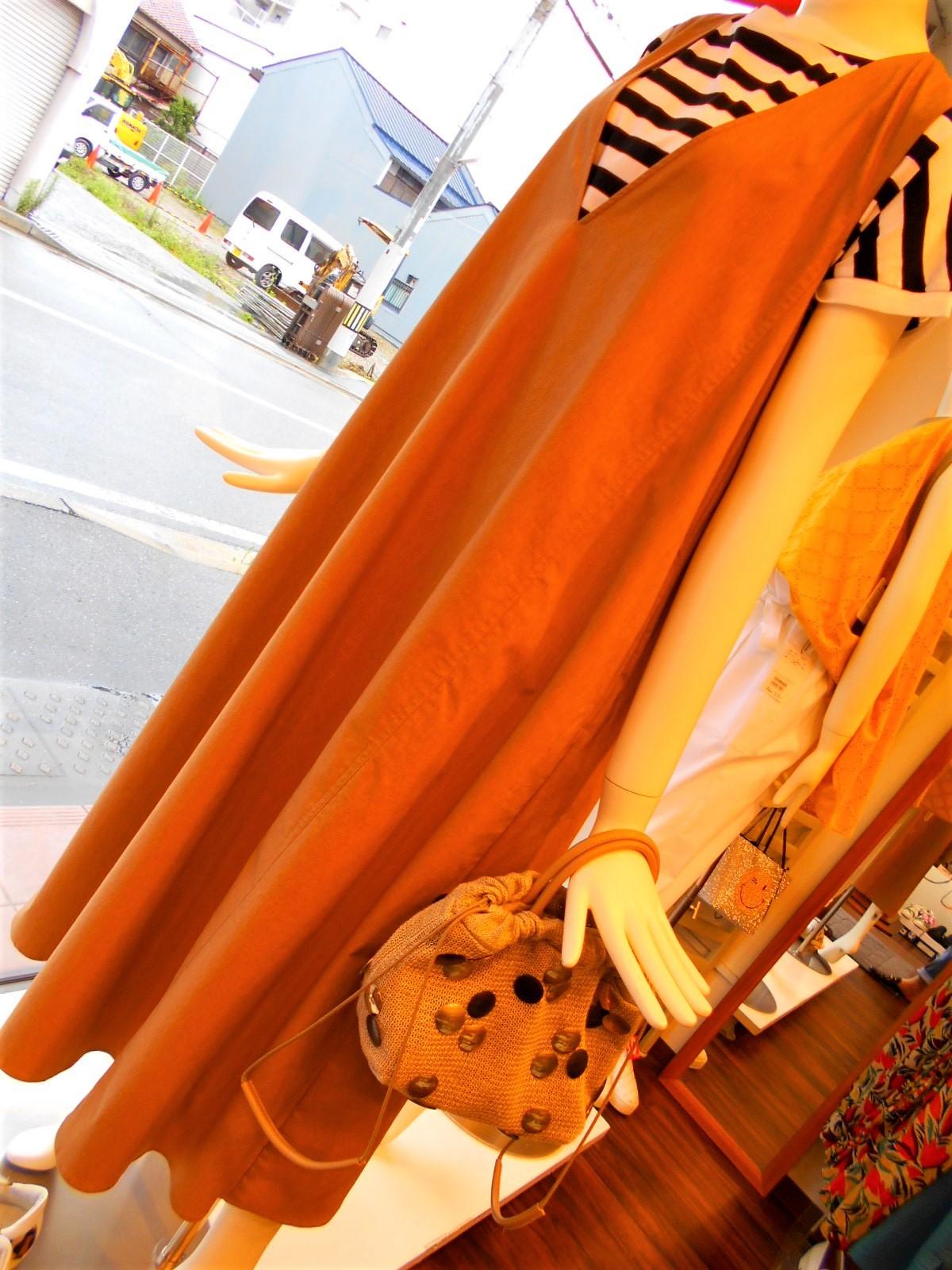 ストレッチ素材で 着やすい・・・・☆_c0113499_14351099.jpg