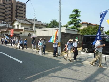 『2021年国民平和大行進』に参加_c0218841_19263532.jpg