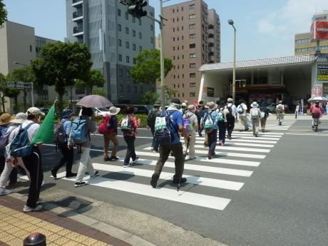 『2021年国民平和大行進』に参加_c0218841_19304435.jpg