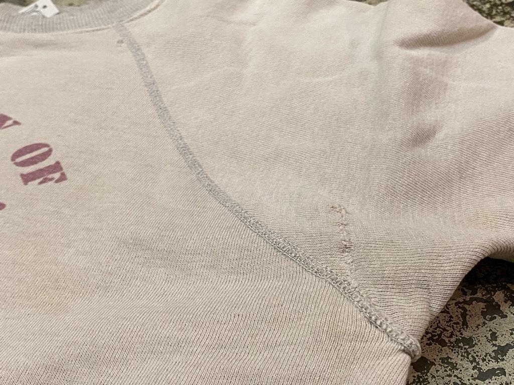 7月14(水)大阪店ヴィンテージ入荷日!!#5 Sweat編!! S/S PrintSweat,SolidSweat,SweatPants!!_c0078587_01064666.jpg