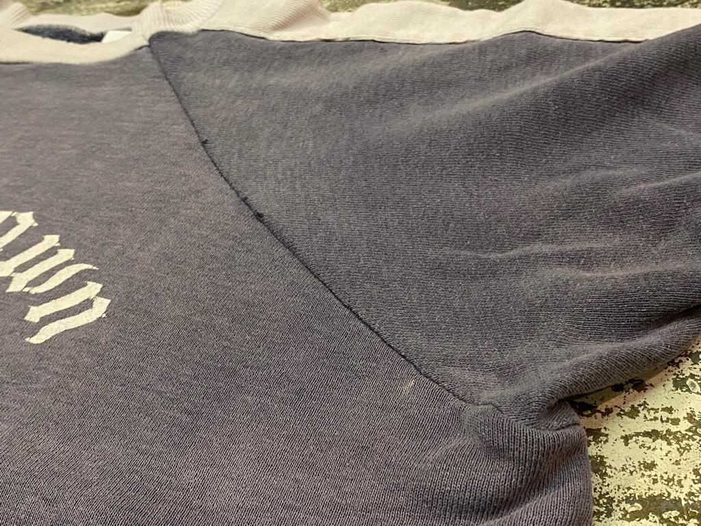 7月14(水)大阪店ヴィンテージ入荷日!!#5 Sweat編!! S/S PrintSweat,SolidSweat,SweatPants!!_c0078587_01072996.jpg
