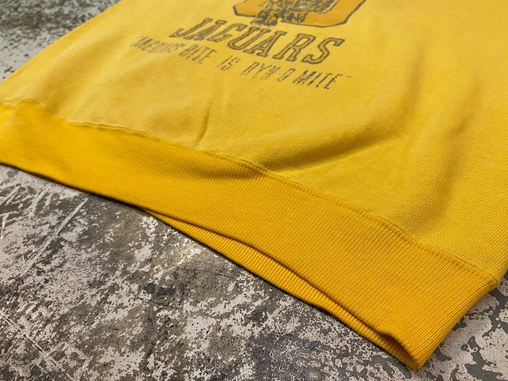 7月14(水)大阪店ヴィンテージ入荷日!!#5 Sweat編!! S/S PrintSweat,SolidSweat,SweatPants!!_c0078587_01092038.jpg