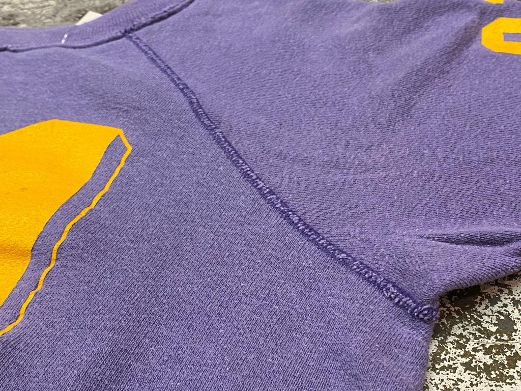 7月14(水)大阪店ヴィンテージ入荷日!!#5 Sweat編!! S/S PrintSweat,SolidSweat,SweatPants!!_c0078587_01120952.jpg
