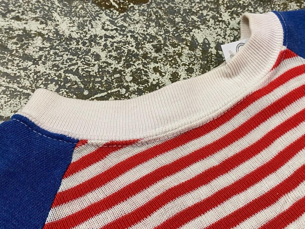 7月14(水)大阪店ヴィンテージ入荷日!!#5 Sweat編!! S/S PrintSweat,SolidSweat,SweatPants!!_c0078587_01124213.jpg