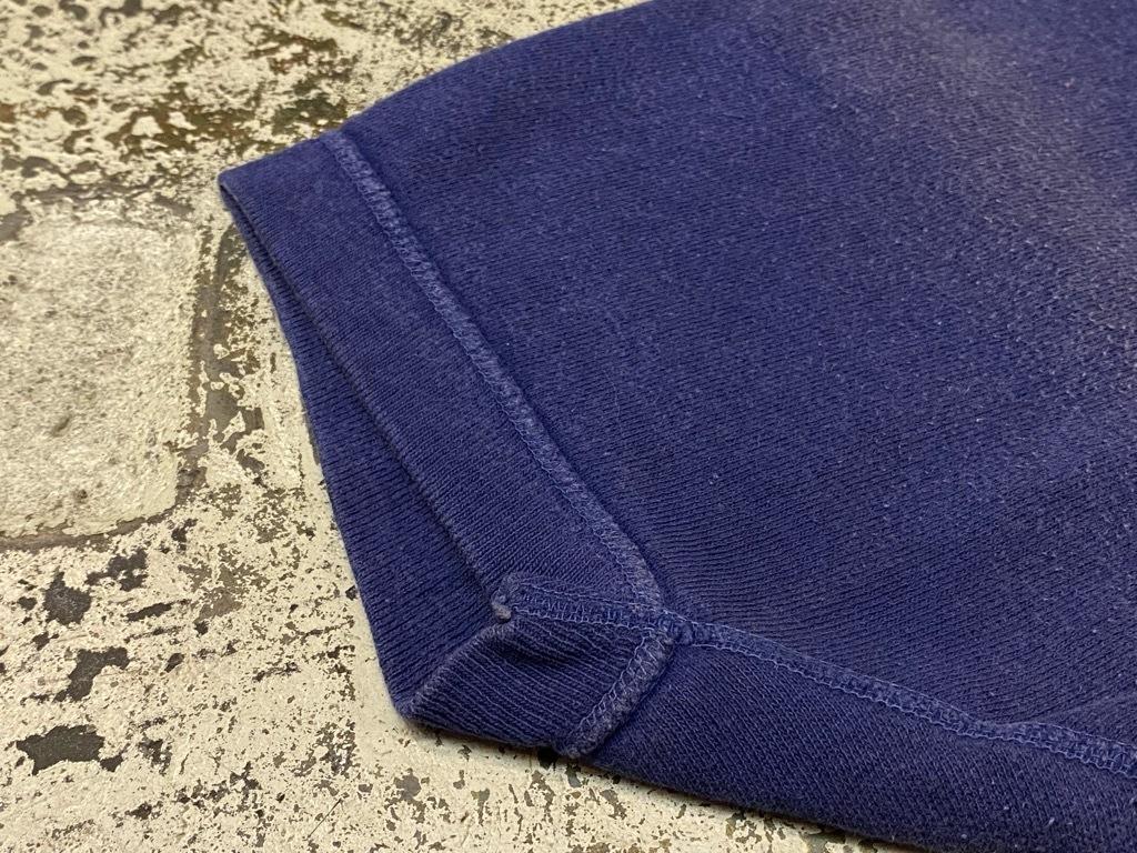 7月14(水)大阪店ヴィンテージ入荷日!!#5 Sweat編!! S/S PrintSweat,SolidSweat,SweatPants!!_c0078587_01144751.jpg
