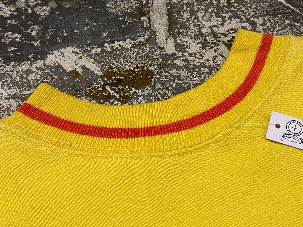 7月14(水)大阪店ヴィンテージ入荷日!!#5 Sweat編!! S/S PrintSweat,SolidSweat,SweatPants!!_c0078587_01145627.jpg