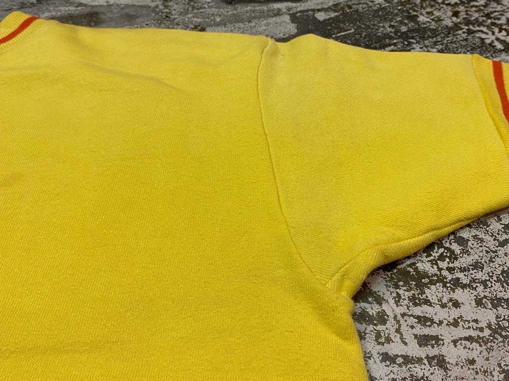 7月14(水)大阪店ヴィンテージ入荷日!!#5 Sweat編!! S/S PrintSweat,SolidSweat,SweatPants!!_c0078587_01150034.jpg