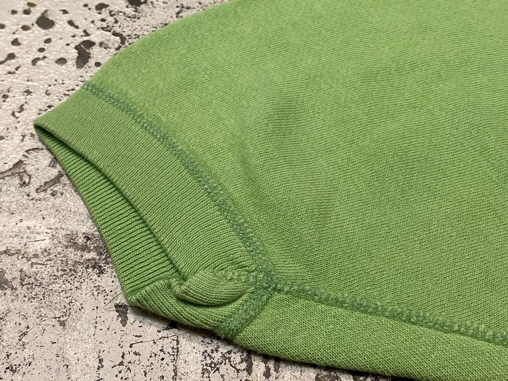 7月14(水)大阪店ヴィンテージ入荷日!!#5 Sweat編!! S/S PrintSweat,SolidSweat,SweatPants!!_c0078587_01153817.jpg