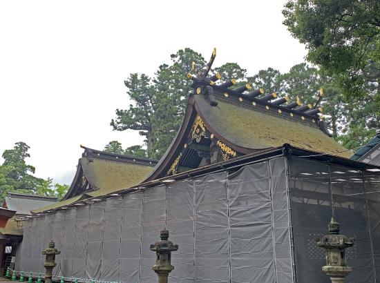 東国三社巡り-その3 《香取神宮》_d0133320_15303042.jpg