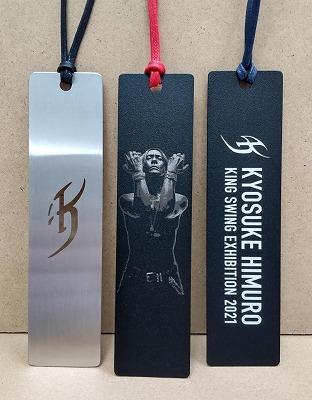 7/14(水)「KYOSUKE HIMURO KING SWING EXHIBITION 2021」グッズ製作_a0272042_10584447.jpg