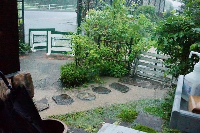 洪水警報、避難指示、大雨、晴れ_e0365880_21342524.jpg