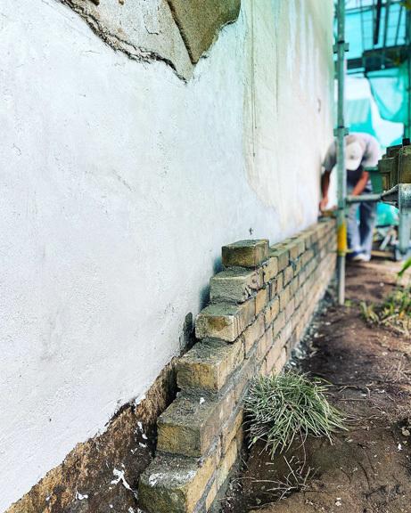 土壁修復_f0077789_17445105.jpg