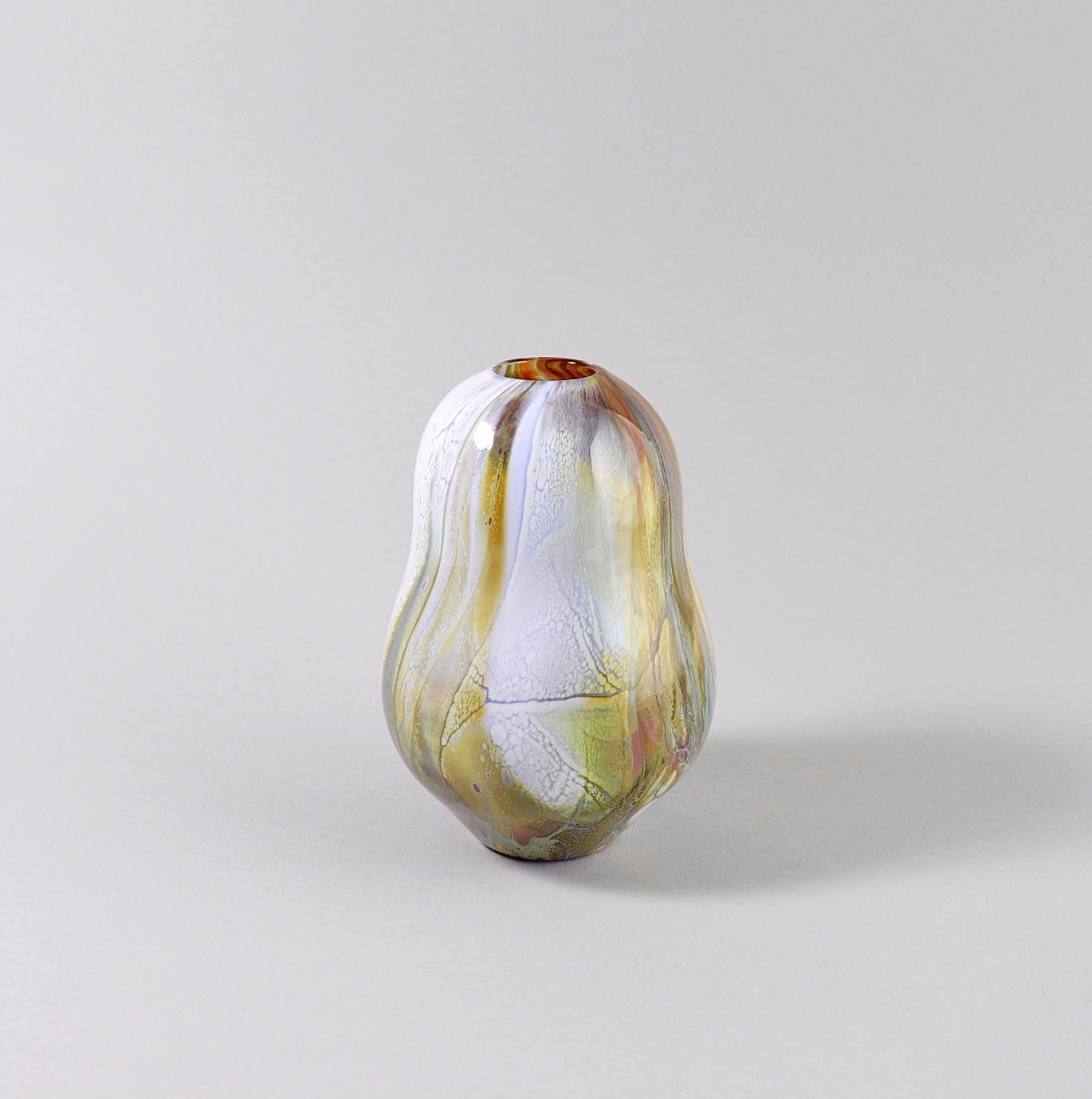 本日より、飯田桜子 ガラス作品展 始まります_c0218903_10393314.jpeg