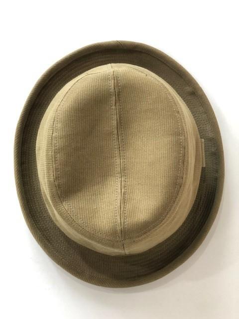 7月15日(木)入荷!Dapper\'s Curled Brim Classic Hat LOT1497!_c0144020_13201003.jpeg