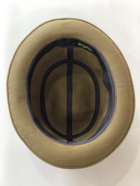 7月15日(木)入荷!Dapper\'s Curled Brim Classic Hat LOT1497!_c0144020_13201152.jpeg
