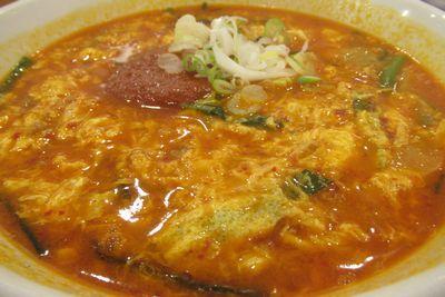 担々麺_b0289422_17045527.jpg