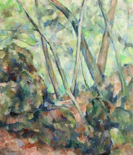 熔岩樹型の森(2)_c0236929_09112050.jpg