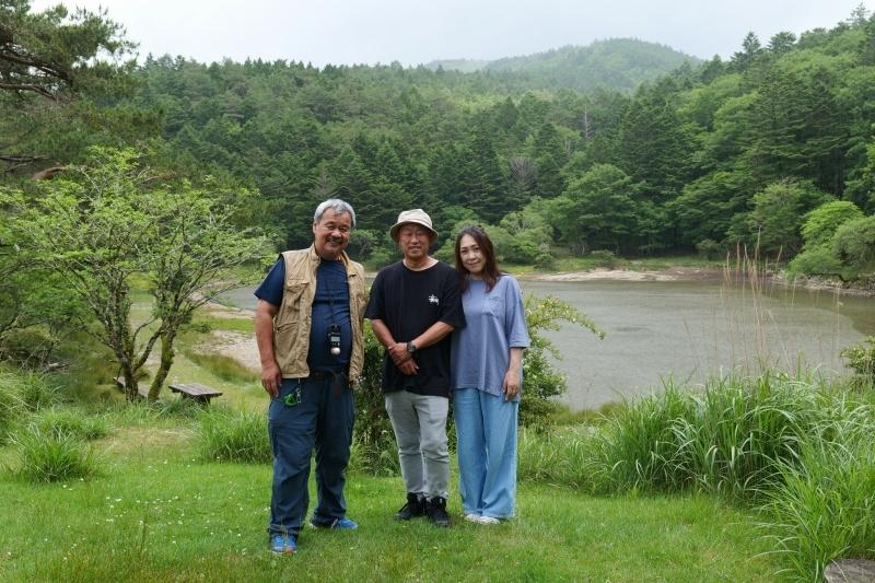 四国旅 山から山へ 6月30日_f0050534_08080154.jpg