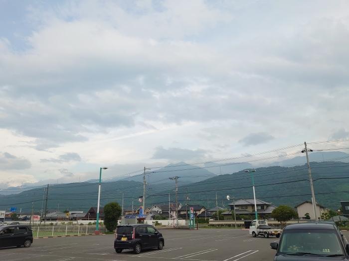 四国旅 山から山へ 6月30日_f0050534_08102382.jpg