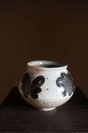 タナカ シゲオ 陶展 19日まで_a0279848_11521147.jpg