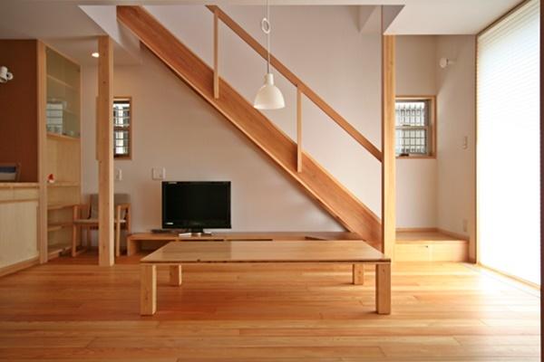 築15年の階段_c0019551_15200954.jpg