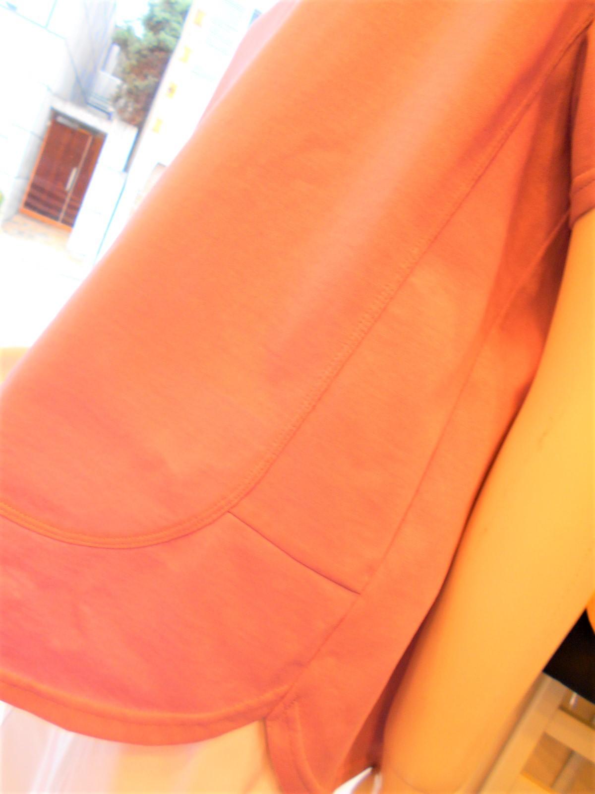 スモーキーピンクのTシャツ・・・☆_c0113499_17144674.jpg