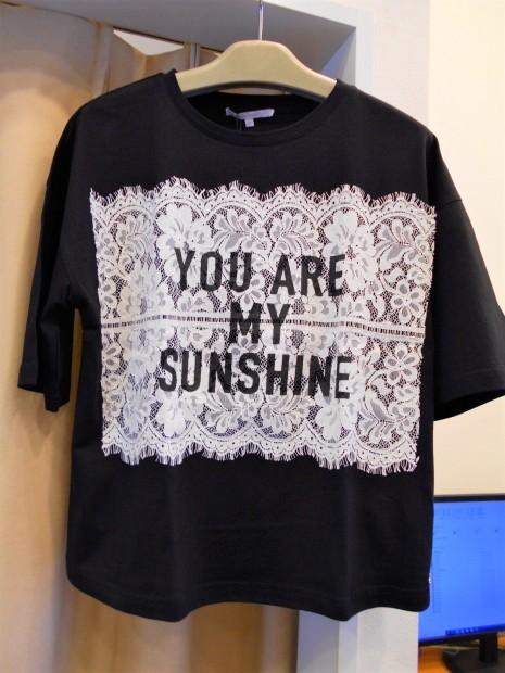 スモーキーピンクのTシャツ・・・☆_c0113499_17165134.jpg