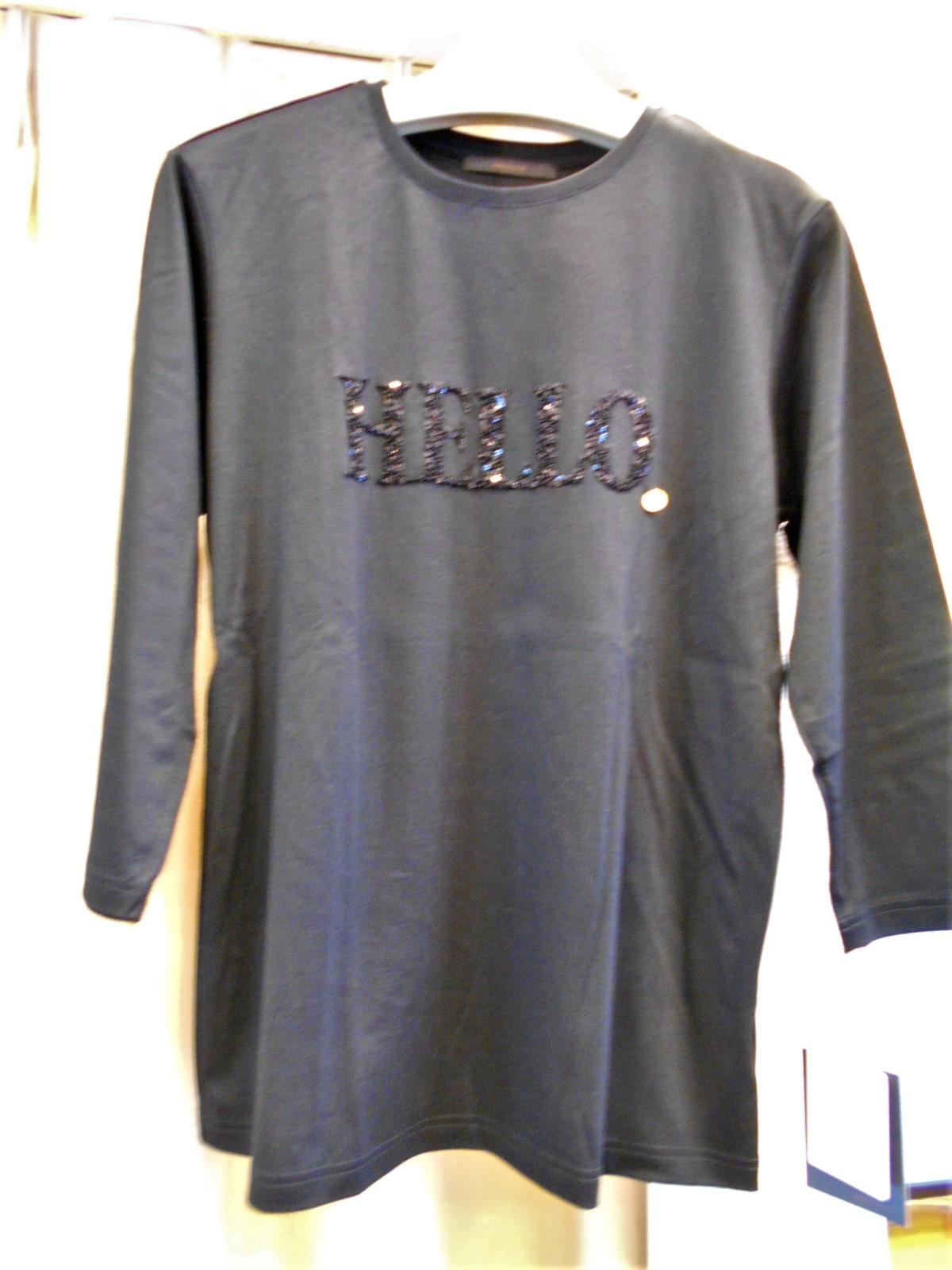 スモーキーピンクのTシャツ・・・☆_c0113499_17171585.jpg